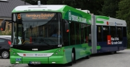 Bus Hess SWISS Hybrid
